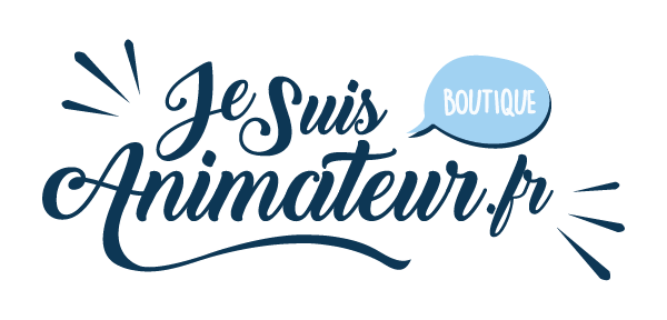 La Boutique JeSuisAnimateur.fr